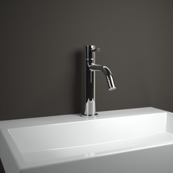 Xo 13 mixer tap CL/06.14013.29 | Wash-basin taps | Clou