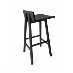 Barfly Stool | Taburetes de bar | Neil David