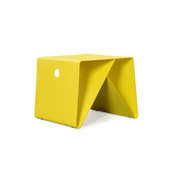 BT4 Small Table | Porte-revues | Neil David