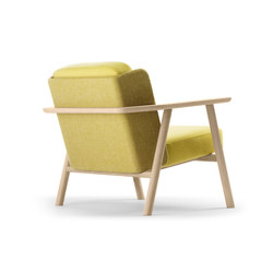 Lasai Armchair | Lounge chairs | Alki