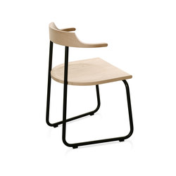 Cheers Chair | Sillas para restaurantes | Neil David