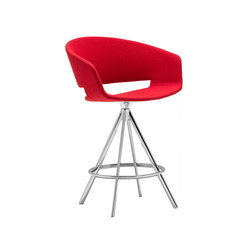 Ronda BQ 0478 | Bar stools | Andreu World