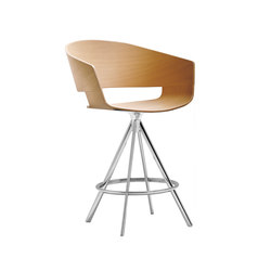 Ronda BQ 0477 | Bar stools | Andreu World
