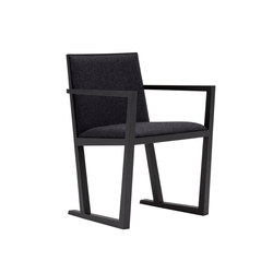 Serena SO 1346 | Restaurant chairs | Andreu World