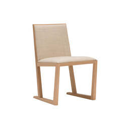 Serena SI 1344 | Restaurant chairs | Andreu World