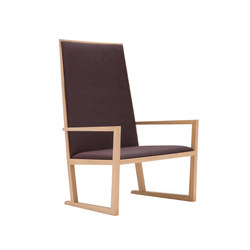 Serena BU 1354 | Lounge chairs | Andreu World