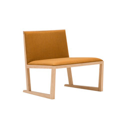 Serena BU 1348 | Lounge chairs | Andreu World
