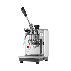 Cremina white | Coffee machines | Olympia Express SA