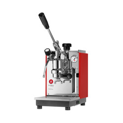 Cremina red | Coffee machines | Olympia Express SA