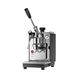 Cremina anthracite | Coffee machines | Olympia Express SA