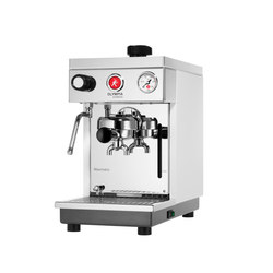 Maximatic white | Coffee machines | Olympia Express SA