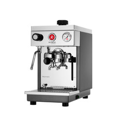Maximatic anthracite | Coffee machines | Olympia Express SA
