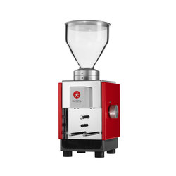 Moca red | Coffee machines | Olympia Express SA
