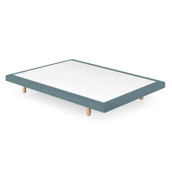 Au Lit Raddo | Double beds | ECUS