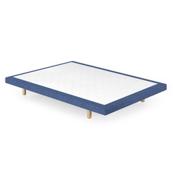 Au Lit Toppu | Double beds | ECUS