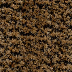 Coral Brush Blend coir brown | Dalles de moquette | Forbo Flooring