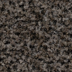 Coral Brush Pure shark grey | Carpet tiles | Forbo Flooring