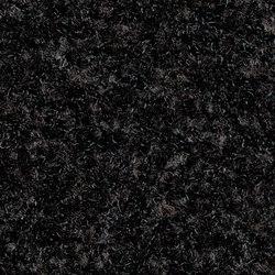 Coral Brush Pure gondola black | Carpet tiles | Forbo Flooring