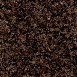 Coral Brush Pure chocolate brown | Carpet tiles | Forbo Flooring