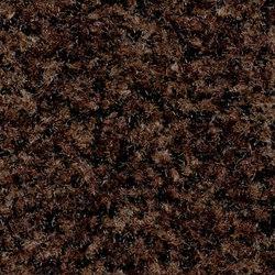 Coral Brush Pure chocolate brown | Quadrotte / Tessili modulari | Forbo Flooring