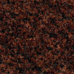 Coral Brush Pure jambalaya brown | Carpet tiles | Forbo Flooring