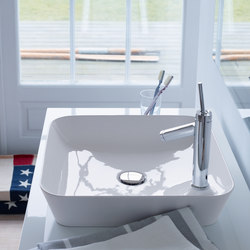 Cape Cod - Wash basin | Wash basins | DURAVIT