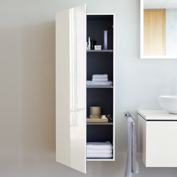 L-Cube - Cabinet | Wall cabinets | DURAVIT