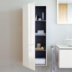 L-Cube - Badschrank | Wall cabinets | DURAVIT