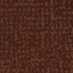 Flotex Colour | Metro cinnamon | Dalles de moquette | Forbo Flooring