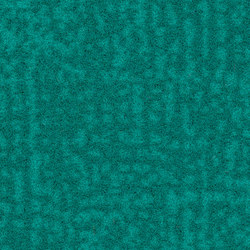 Flotex Colour | Metro emerald | Carpet tiles | Forbo Flooring