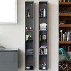 L-Cube - Shelf | Bath shelving | DURAVIT