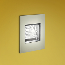 Aria, Aria Mini | Outdoor recessed wall lights | Artemide Architectural