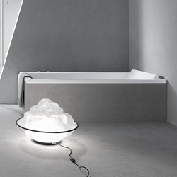 Starck Bathtub | Bathtubs | DURAVIT