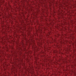 Flotex Colour | Penang red | Teppichfliesen | Forbo Flooring