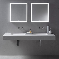 ME by Starck - Washbasin | Wash basins | DURAVIT