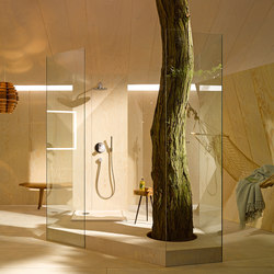 Starck - Shower | Parois de douches | DURAVIT