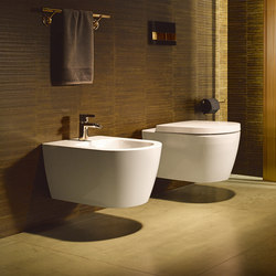 ME by Starck - Toilet and bidet | Inodoros | DURAVIT