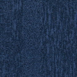 Flotex Colour | Penang azure | Carpet tiles | Forbo Flooring