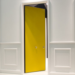 Project | Internal doors | Oikos