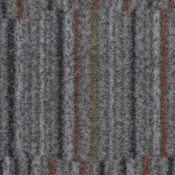 Flotex Linear | Stratus ruby | Carpet tiles | Forbo Flooring