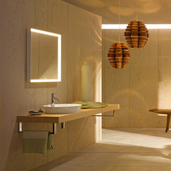 ME by Starck - Washbasin | Meubles lavabos | DURAVIT