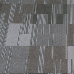 Flotex Linear | Cirrus storm | Carpet tiles | Forbo Flooring