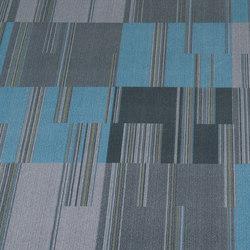 Flotex Linear | Cirrus onyx | Carpet tiles | Forbo Flooring