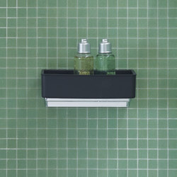 Openspace B - Accesoires | Bath shelves | DURAVIT