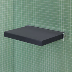 Openspace B - Accesoires | Shower seats | DURAVIT