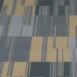 Flotex Linear | Cirrus ruby | Carpet tiles | Forbo Flooring