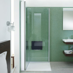Openspace B - Shower | Bacs à douche | DURAVIT