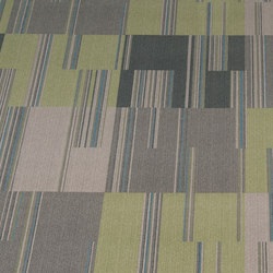 Flotex Linear | Cirrus fossil | Carpet tiles | Forbo Flooring