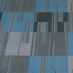 Flotex Linear | Cirrus eclipse | Carpet tiles | Forbo Flooring