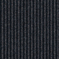 Flotex Linear | Integrity navy | Dalles de moquette | Forbo Flooring